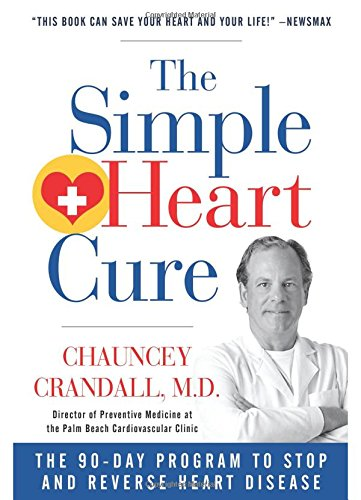 Simple Heart Cure Program Reverse product image