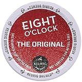 Eight O'Clock Original Medium...