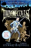 The Immortals, Paul Stewart and Chris Riddell, 0375937439