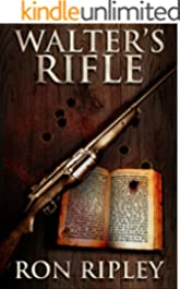 Walters Rifle (Haunted Collection Series Book 2)