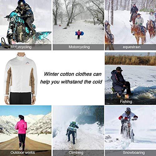 Coton Épais D'escalade Randonnée Duvet Et Sidiou Décontractée Extérieure En Outwear De Veste D'hiver Chaud Femme Blanc Manteaux Group RFPRwBqg