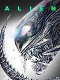 Alien at Amazon