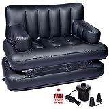 Generic Ultimate Sofa Cum Bed - Useful In Living Room & Bedroom