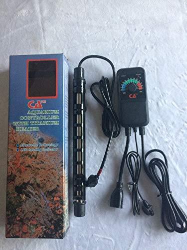 Catalina Aquarium 800 Titanium Heater,safty Guard, Controller