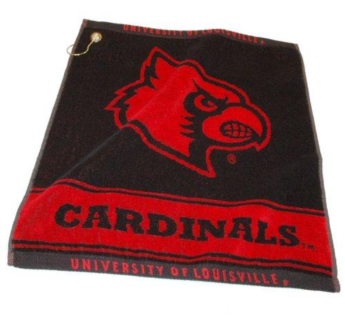 Louisville Cardinals Golf Ball - 5