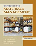 img - for Introduction to Materials Management (8th Edition) book / textbook / text book