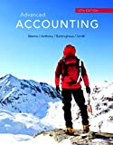 advanced accounting - Advanced Accounting (12th Edition)