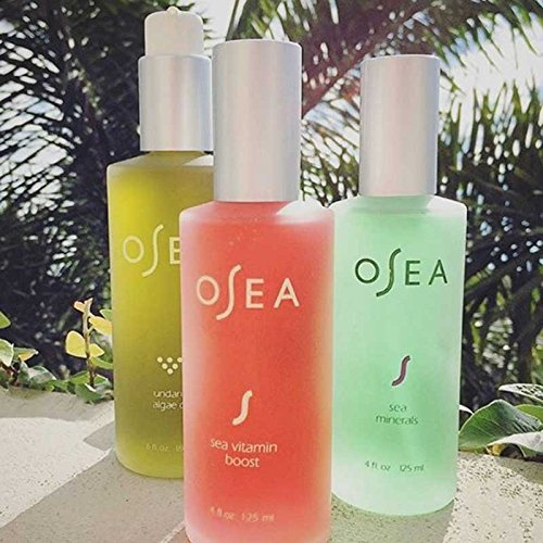 Undaria Algae Oil 6 oz by OSEA (Image #2)