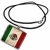 3dRose Sven Herkenrath Flags %2D Mexican
