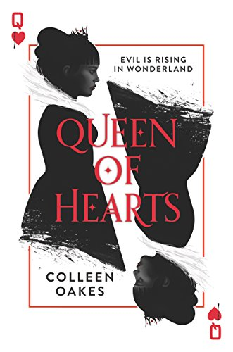 Queen of Hearts by [Oakes, Colleen]