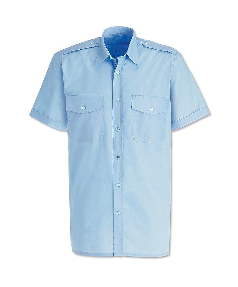 Alexandra Workwear Mens Pilot Shirt