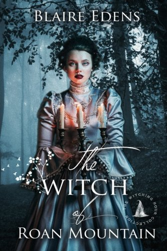 Witch Roan Mountain Blaire Edens product image