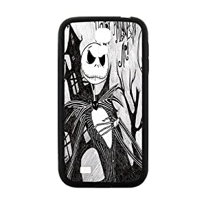 The nightmare berore christmas Case Cover For samsung galaxy S4 Case