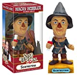 Funko Wizard of Oz: Scarecrow Wacky Wobbler