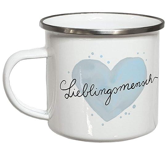 Geschenk Lieblingsmensch Tasse mit Namen Mein Lieblingsmensch Personalisierte Lieblingsmensch Tasse personalisierbar