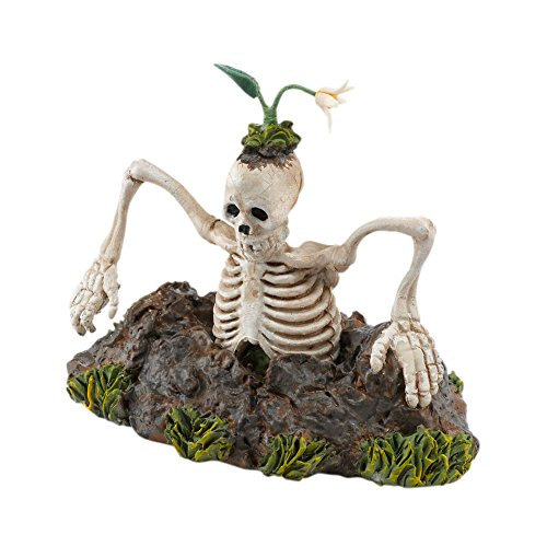 Department 56 Accessories for Villages Halloween Grave Escape Accessory Figurine, 2.17 inch
