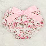 0-24M-Puseky-Infant-Baby-Girls-Letters-RomperFloral-ShortsHeadband-Clothes-Set