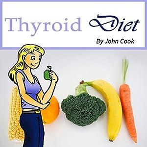 Thyroid Diet Audiobook