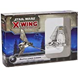 Shuttle Classe Lambda:  Star Wars X-Wing - Galápagos Jogos