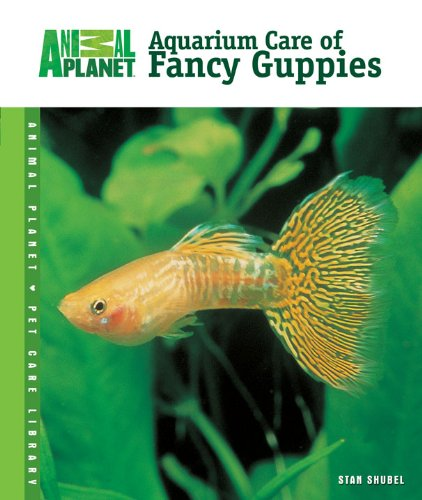 Publications Aquarium Care - 1