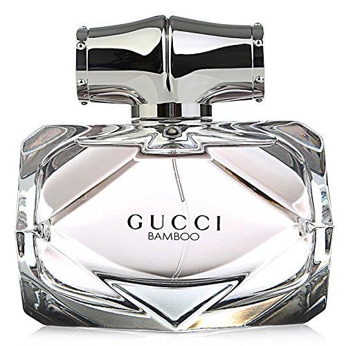 Gucci Bamboo Eau De Parfum Spray for Women, 2.5 Ounce