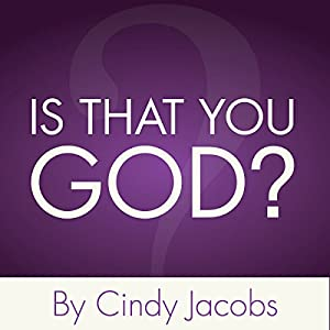 Is That You, God?: Recognizing His Voice Above the Noise Audiobook