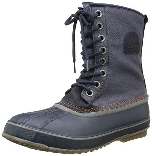 Sorel Mens 1964 Premium T Cvs Boot Violet