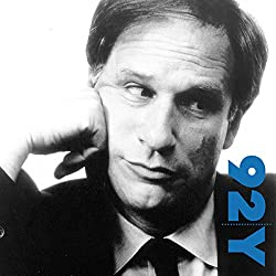 Giants of Science, with Robert Krulwich at the 92nd Street Y