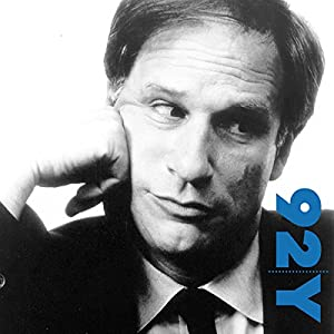Giants of Science, with Robert Krulwich at the 92nd Street Y Speech