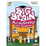 Big Brain Academy: Wii Degree - Bilin...
