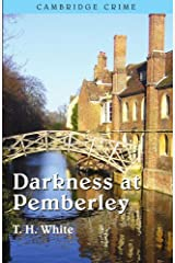 Darkness at Pemberley Kindle Edition