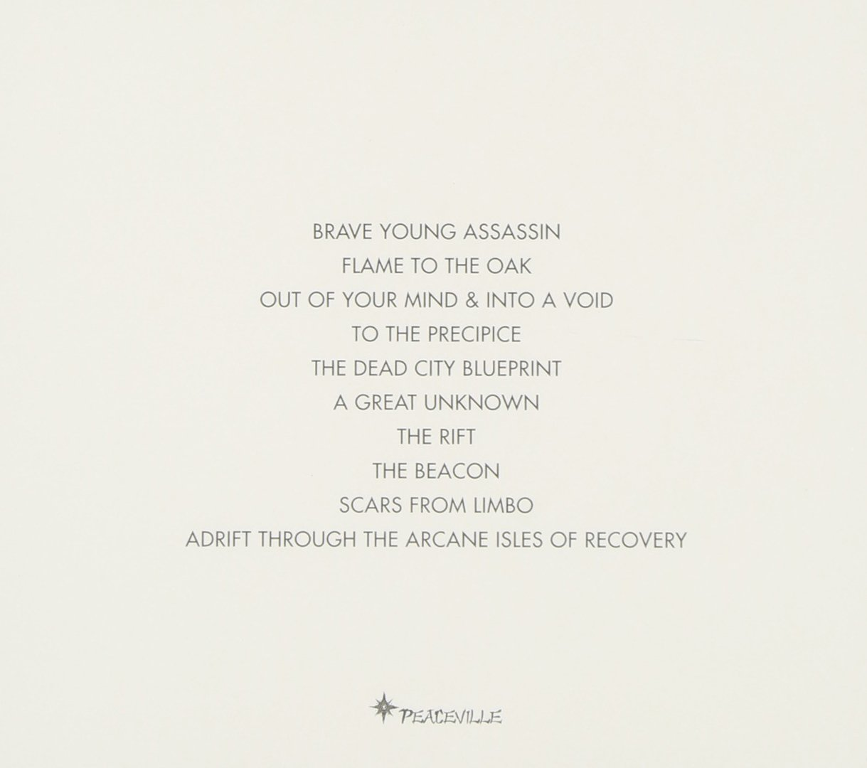 Dead city blueprint amazon music malvernweather Gallery