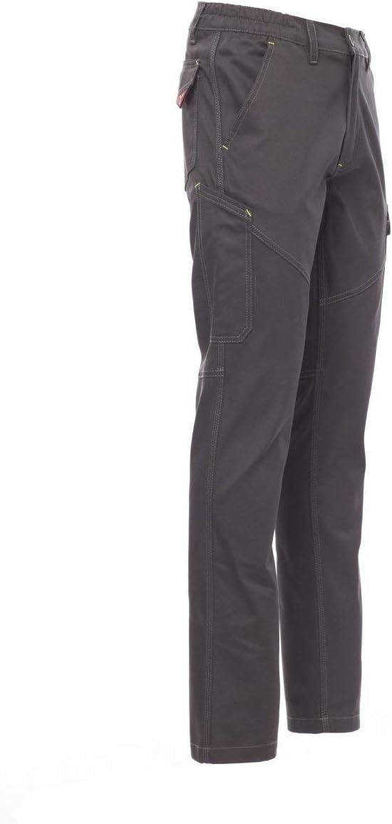 Payper Pantalone da lavoro WORKER Col Smoke, S Blu royal Smoke