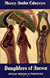 img - for Daughters of Anowa: African Women and Patriarchy by Mercy Amba Oduyoye (1995-09-01) book / textbook / text book