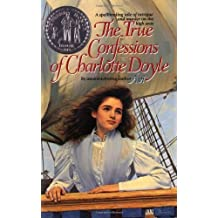 By Avi True Confessions of Charlotte Doyle (First Printing)