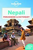 Lonely Planet Nepali Phrasebook and Dictionary, Lonely Planet Staff, 1743211902