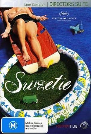 Amazon.com: Sweetie (Pal/Region 4): Sweetie: Movies & TV