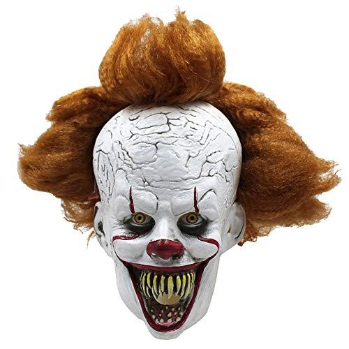 Halloween Men Horror Scary Masks