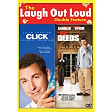 The Laugh out loud Double Feature - Click / Mr. Deeds (2006)