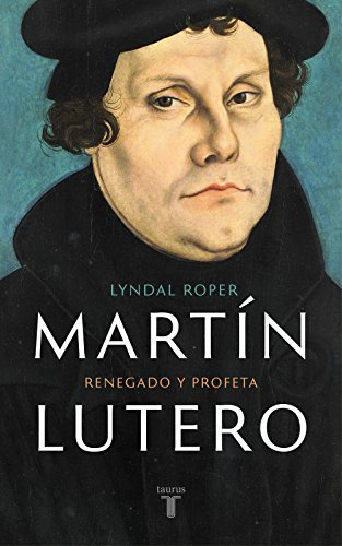 Martín Lutero / Martin Luther