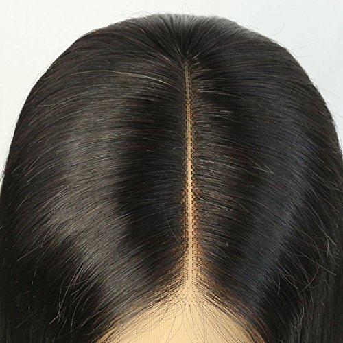 joywigs kim kardashian human hair lace wig blunt cut bob 5