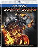 Ghost Rider: Spirit of Vengeance (+ UltraViolet Digital Copy) [Blu-ray 3D] by Sony Pictures Home Entertainment