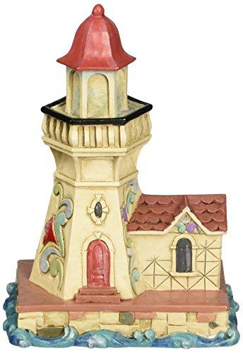 Shore Heartwood Creek Lighthouse Figurine