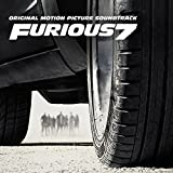 Furious 7: Original Motion Picture Soundtrack [Clean]