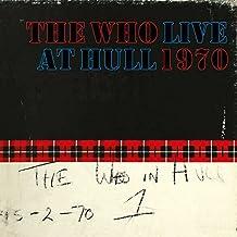 Live At Hull 1970 [2 CD]