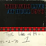 Live At Hull 1970 [2 CD]