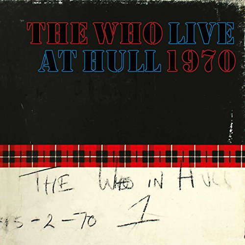 Live At Hull 1970 [2 CD] by Geffen (Image #2)