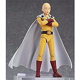 Anime One Punch Man Hero Saitama Figma #310 Action PVC Figure No Retail Box