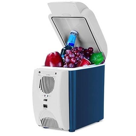 JWS Refrigerador del automóvil Silencio Inteligente Cool Box ...