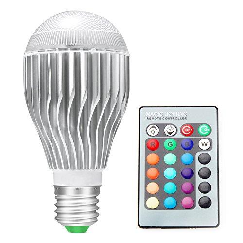 Color Changing Led Christmas Light Bulbs